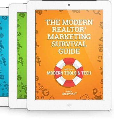 REALTOR Marketing EBooks
