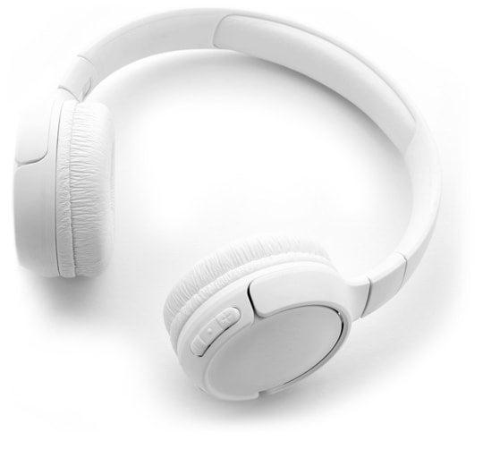Dojo Audiobook On Headphones