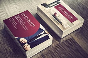 REALTOR® Business Card Templates