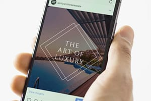 Instagram Posts and Quotes for REALTORS®