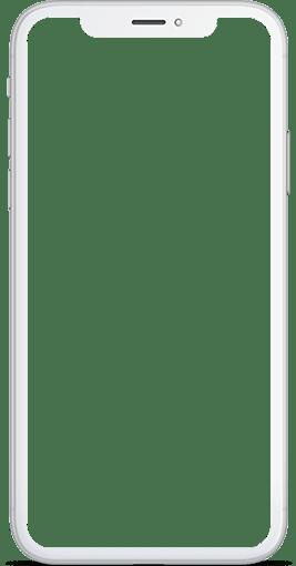 RealtyNinja website on phone