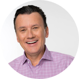 Richard Robbins, Co-Founder & CEO - Richard Robbins International