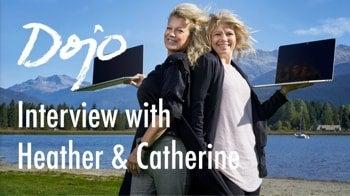 Dojo Video Interview Thumbnail