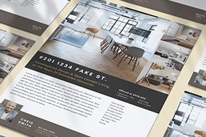 3 Canva Designs for REALTORS®
